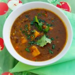 Mulligatawny Soup; A Delightful Anglo-Indian Fusion